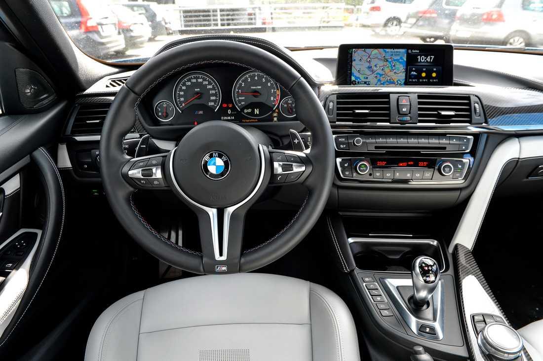 BMW är extremt drabbat när det gäller reservbilsstölder.