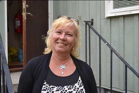 Anne Karlsson