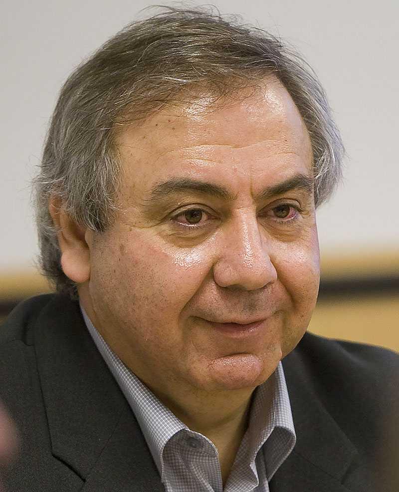 Andreas Konstantinides.