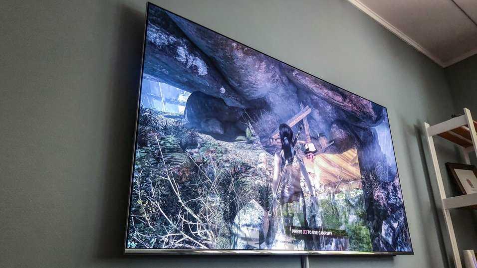 Sätta upp tv på väggen – 5 saker du måste tänka på  a2e7d57b39707