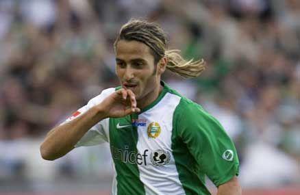 Jag älskar dig! Erkan Zengin gjorde 2-0 för Hammarby på Söderstadion – och 59418802b6482