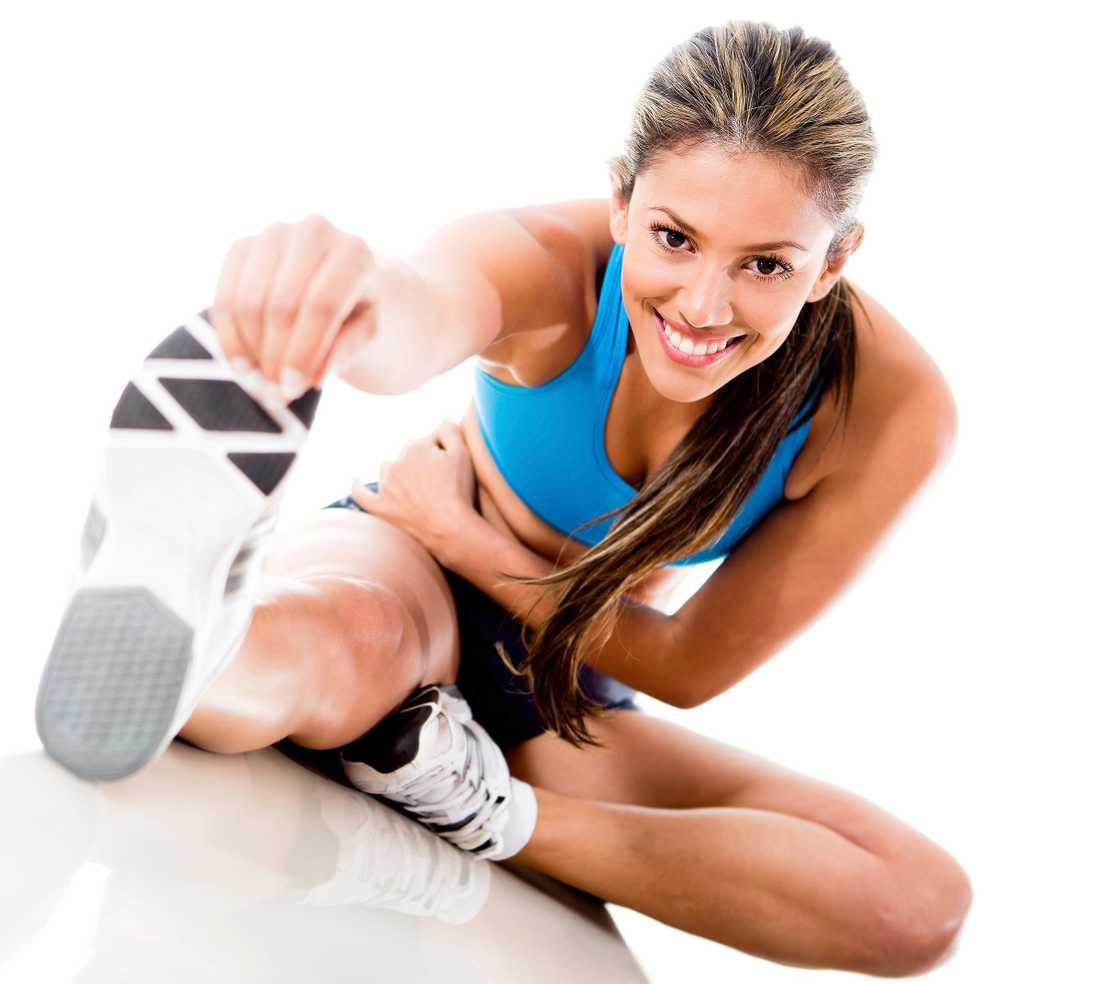 Nätet bubblar av inspirationskällor. Hälsobloggarna är populärare än någonsin och träningstrenden håller i sig.