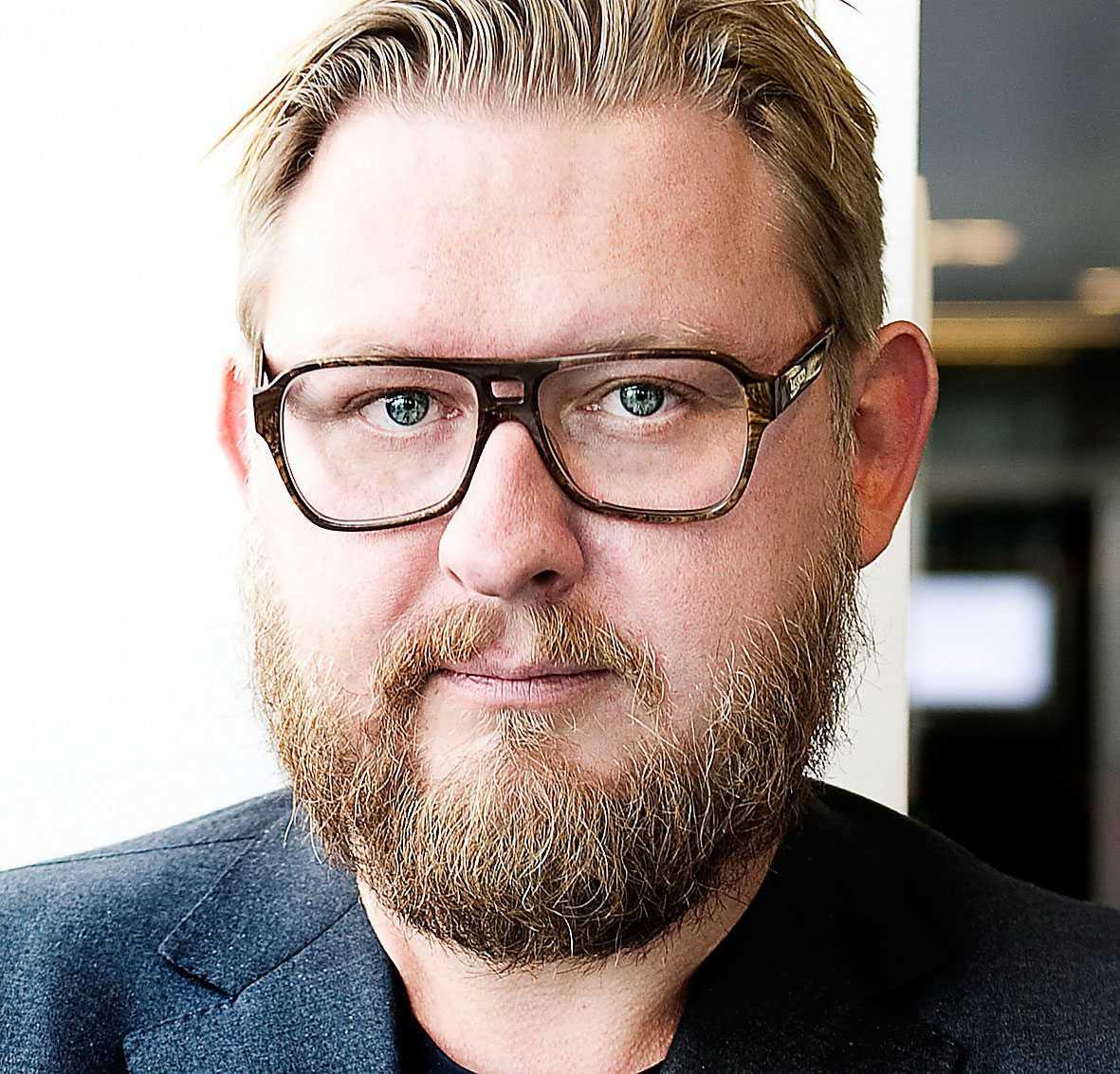 Fredrik Virtanen