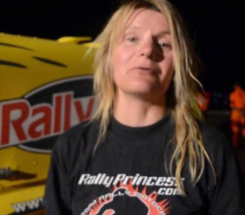 Annie Seel har haft det tyngre i årets Dakar än hon kunnat drömma om.