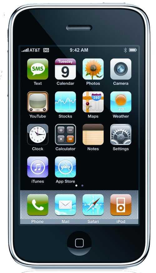 Även Telenor ska sälja iPhone i Sverige