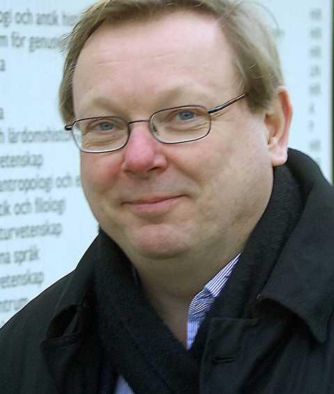 Lars Magnusson.