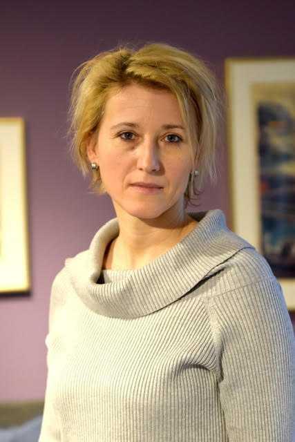 Klara Hradilova Selin, Brå.