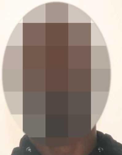 24-årig man från Eskilstuna, dömd för att ha medverkat vid ett väpnat rån.