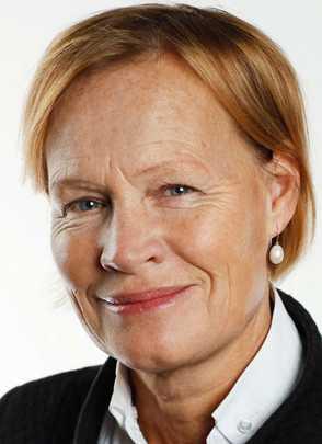 Annika Lundius, Svenskt näringsliv.
