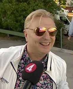 Veijo Heiskanen efter lördagens skrällseger efter den omtumlande veckan.