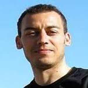 Farid Ikken, 40