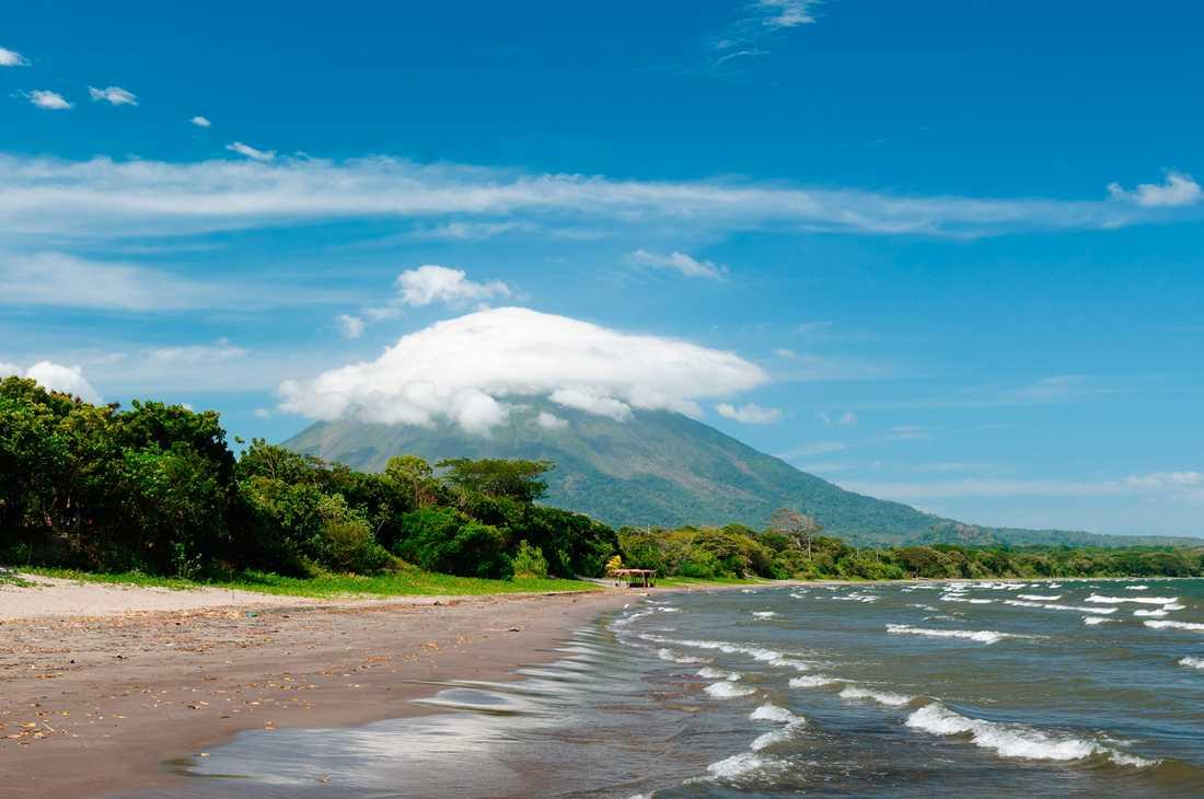 """Många förutspår att Nicaragua blir """"det nya Costa Rica"""" - något som tyder på att priserna antagligen kommer att gå upp i landet de närmsta åren. Här kan du utan problem klara dig på så lite som 140 kronor per dag."""