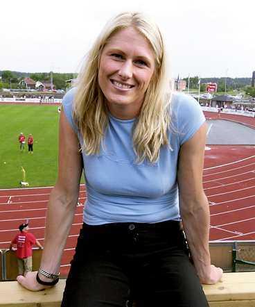 Erica johansson naken