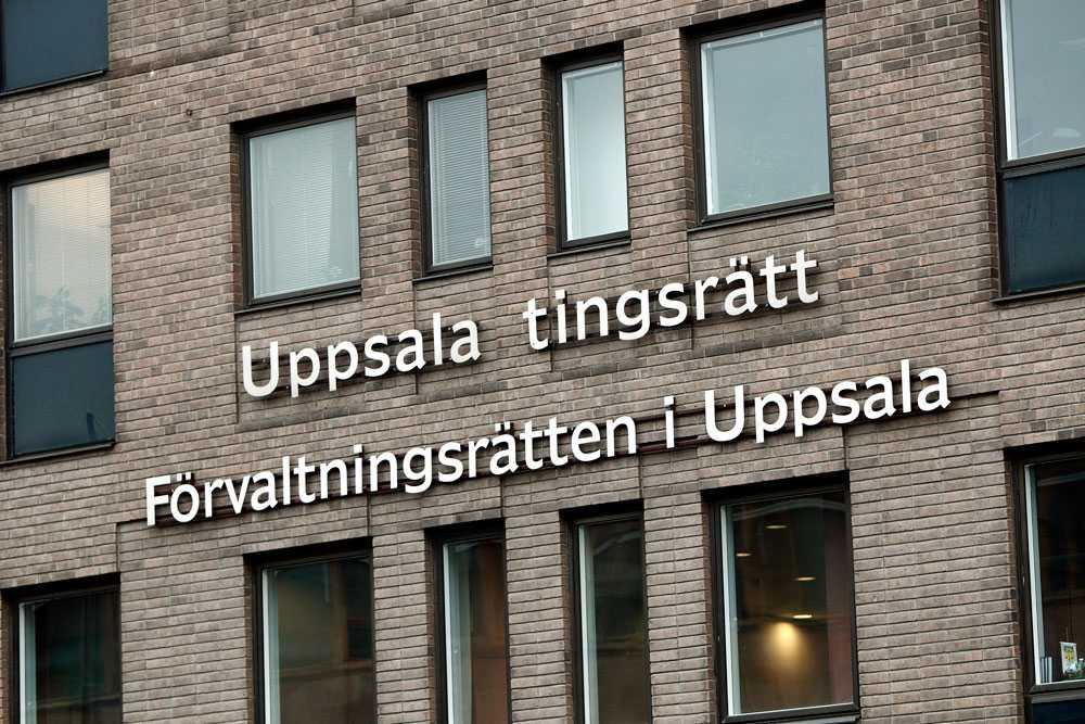 Uppsala tingsrätt fäller fem tonårspojkar för bland annat grov våldtäkt.