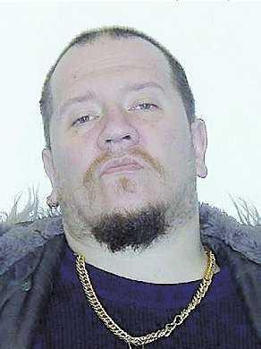 Juha Valjakkala på en bild från 2006.