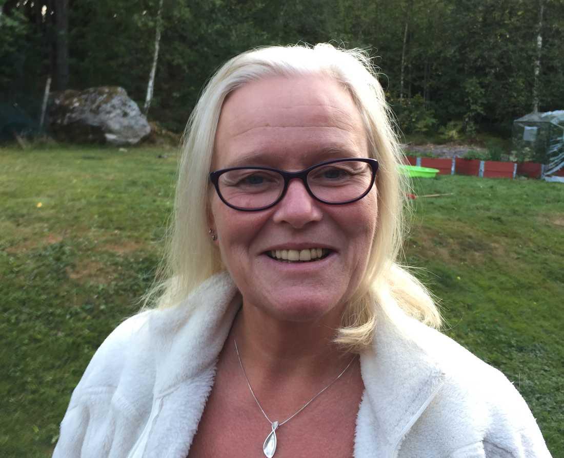 Anns Thorin