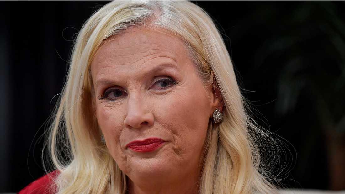 Gunilla Persson.