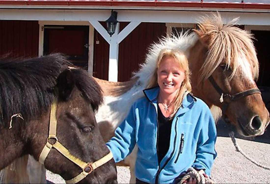 Susanne Brännemo.