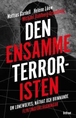 "Boken ""Den ensamme terroristen"""