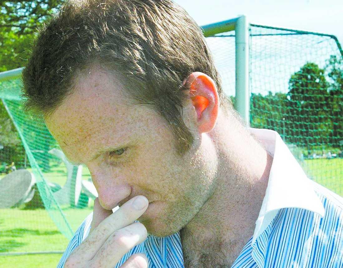 Markus Karlsson.