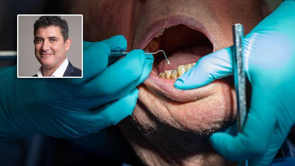 På lång sikt kan uppskjutna tandvårdsbesök leda till mer omfattande och kostsamma åtgärder. Det är också på längre sikt som de riktiga hälsoriskerna uppstår genom förlust av tänder, uppkomst av kroniska infektioner, skriver Chaim Zlotnik, Sveriges Tandläkarförbund.