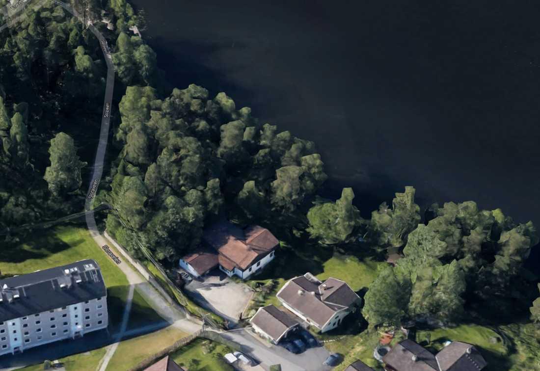 Anne-Elisabeth Falkevik Hagen (68) försvann från sitt hem i Lørenskog.