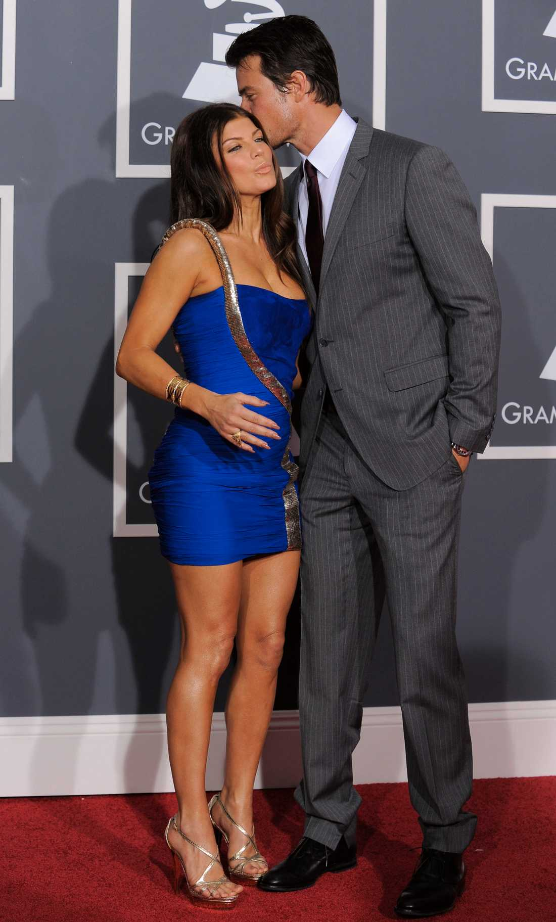 Paret gifte sig i Malibu 2009.