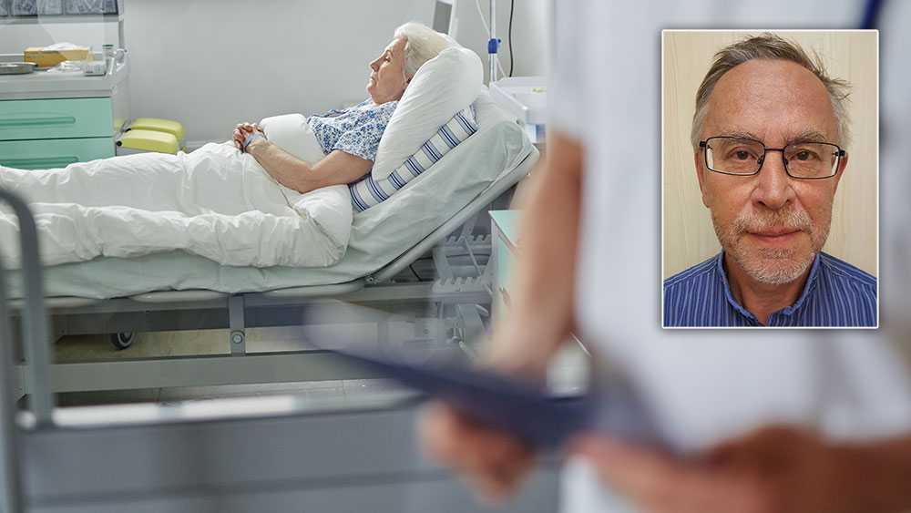 Medicinska behov ska styra vem som får vård, inte efterfrågan eller köpkraften hos patienten, skriver Bengt Järhult, distriktsläkare i Ryd, Kronoberg.