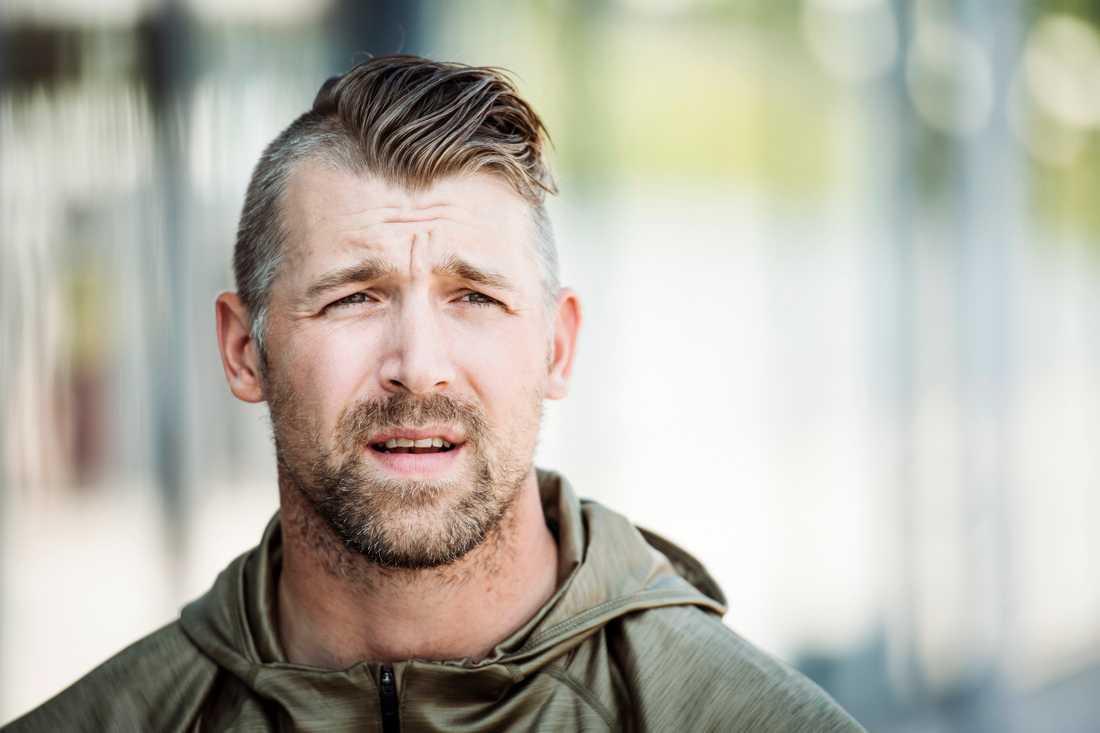 Patrik Berglund.