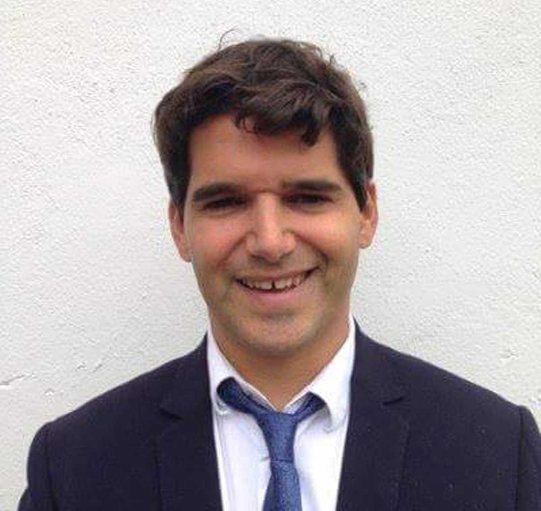 Ignacio Echeverría försökte rädda andra undan terroristerna – blev själv dödad.
