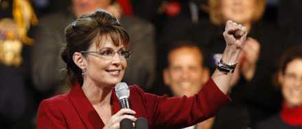 Sarah Palins klädkonto har ökat rejält sedan hon blev utsedd till vicepresidentkandidat till John McCain.