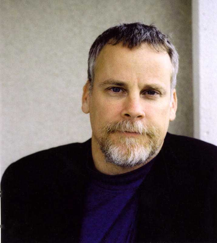 Michael Connelly.