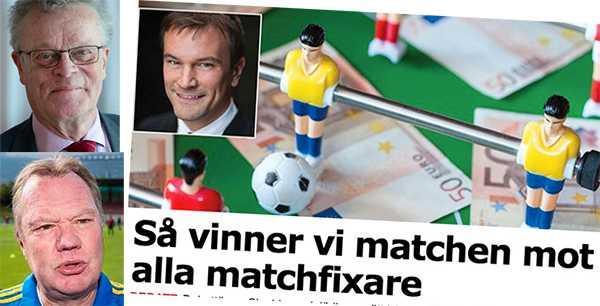 Björn Eriksson och Karl-Erik Nilsson: Dessvärre tycks inte flera av de Maltabaserade bolagen vara lika angelägna att bidra till att lägga dessa pussel för att kunna straffa de som har gjort fel.