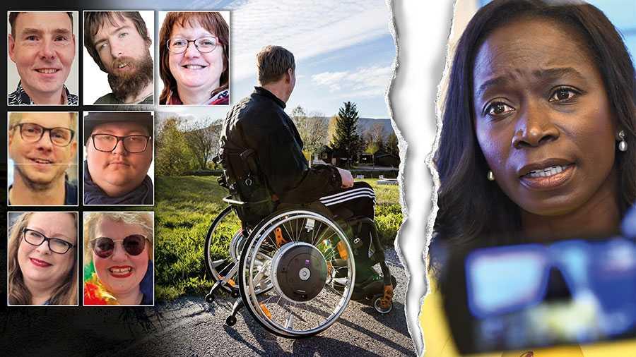 Skulle partirådet gå på partiledningens linje så urholkas Liberalernas trovärdighet i vår kamp för rättigheter för personer med funktionsnedsättning. Det vore förödande för oss i Sverige som lever med funktionsnedsättning – och för vårt parti, skriver sju representanter för Funktionella liberaler.