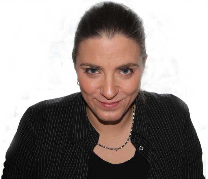 Anna Troberg Partiledare Piratpartiet