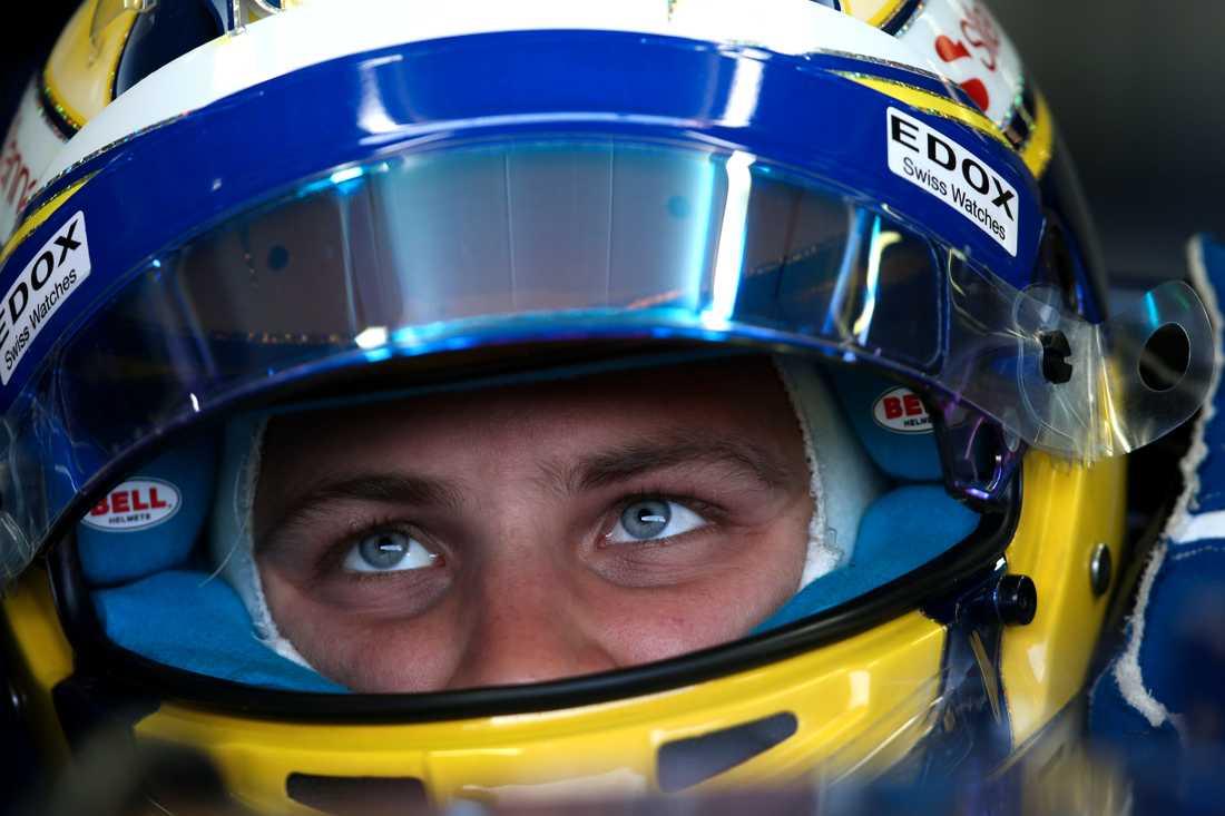 Marcus Ericsson kör vidare - här hittar du alla lopp, banor, datum och tider till F1 2018