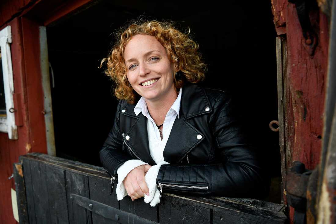 Jennifer Erlandsson.