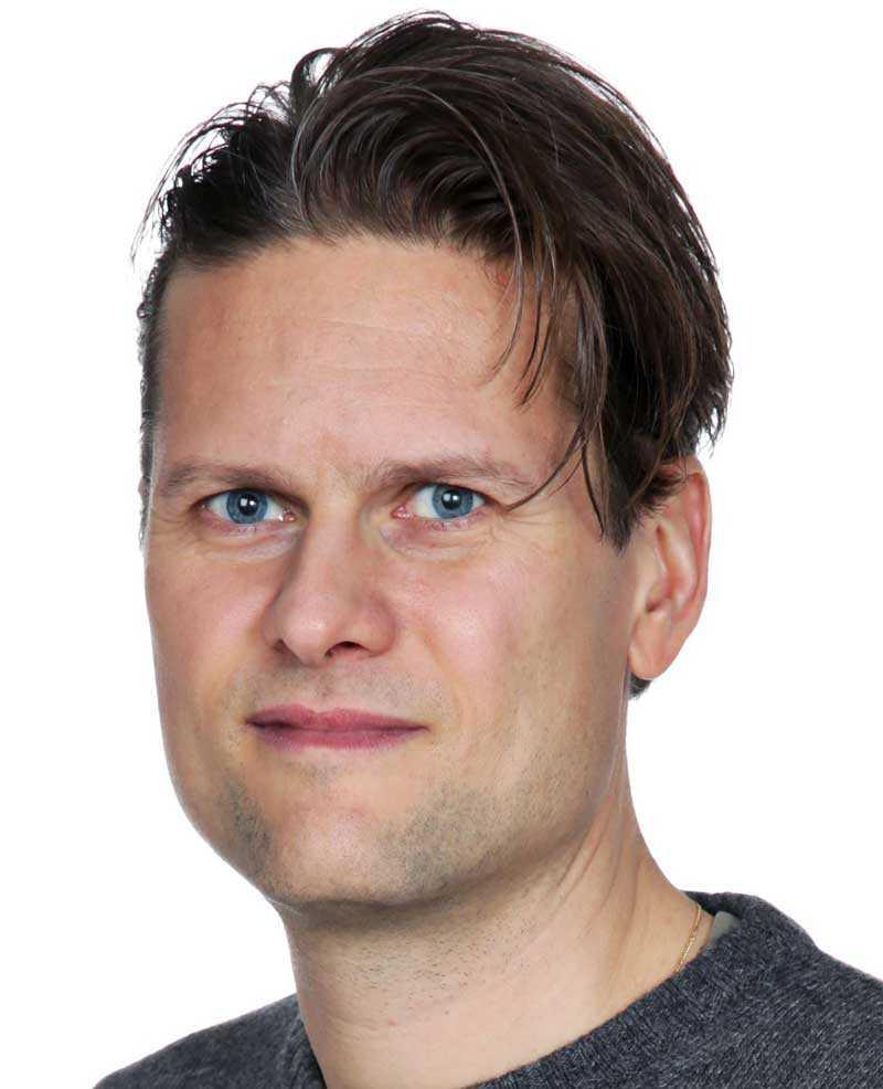 Mattias Svensson.