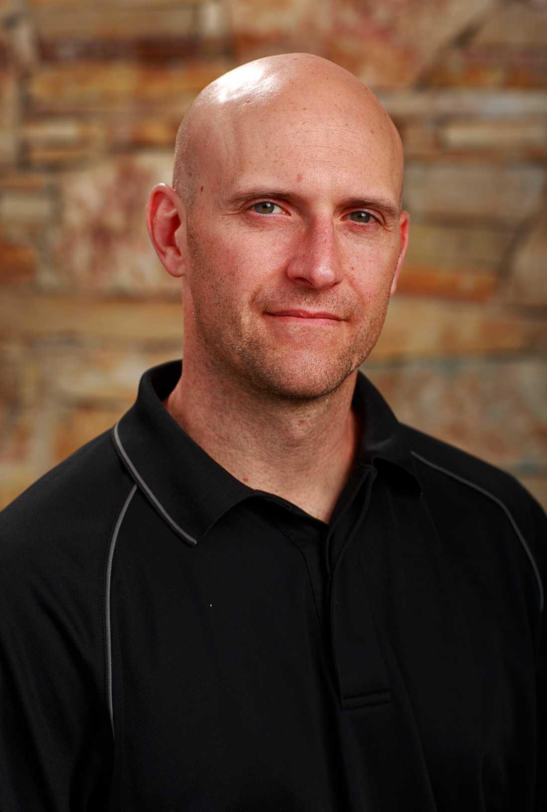 Dean Richards, EA Sports.