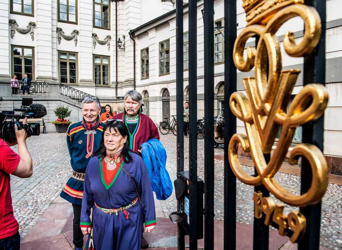 Girjas- och Vapsten-domarna kommer att få stor betydelse i Sápmi.