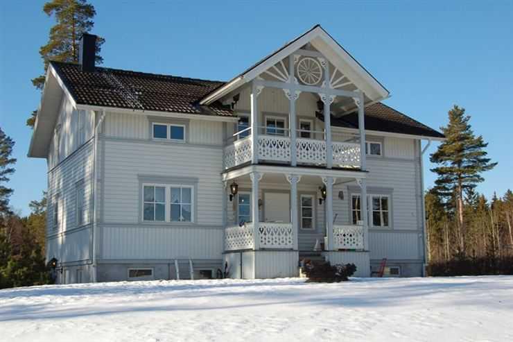 Gävleborg – Dyrast Runemo, 180 m², 6 150 000 kronor