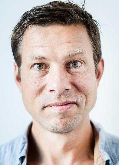 Niklas Orrenius.