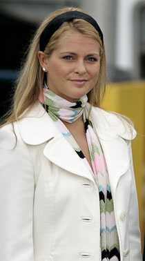 Stilförebild Prinsessan Madeleine är en av de modemedvetna kända personerna som påverkar svenskarna.