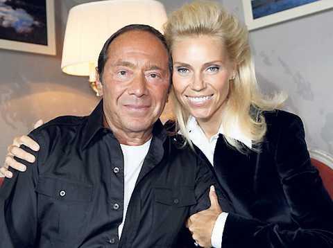 Paul och Anna Anka ligger i skilsmässa.