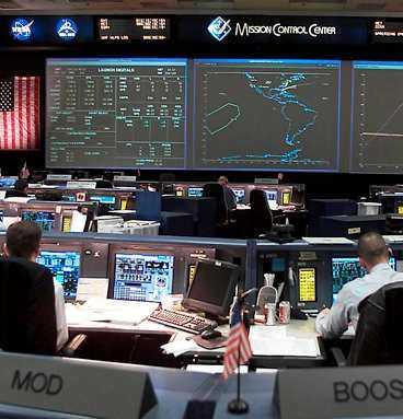 kom över hemliga koder Amerikanska rymdfartsstyrelsen Nasa var en av de myndigheter som blev utsatta för ett intrång. Hackarna misstänks ha kommit över känslig information och koder.