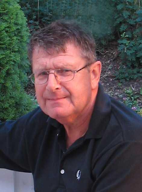 Arne Ekholm.