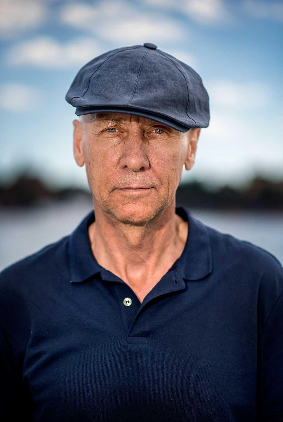 Håkan Nesser.