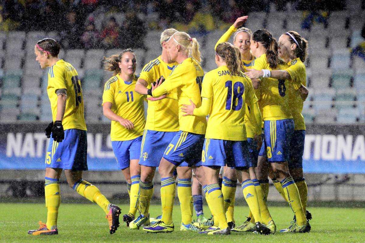 Vann senast I den senaste kvalmatchen blev det svensk 5–0-seger när Färöarna stod för motståndet hemma på Gamla Ullevi. Sverige är obesegrade i VM-kvalet inför dagens match mot Nordirland.