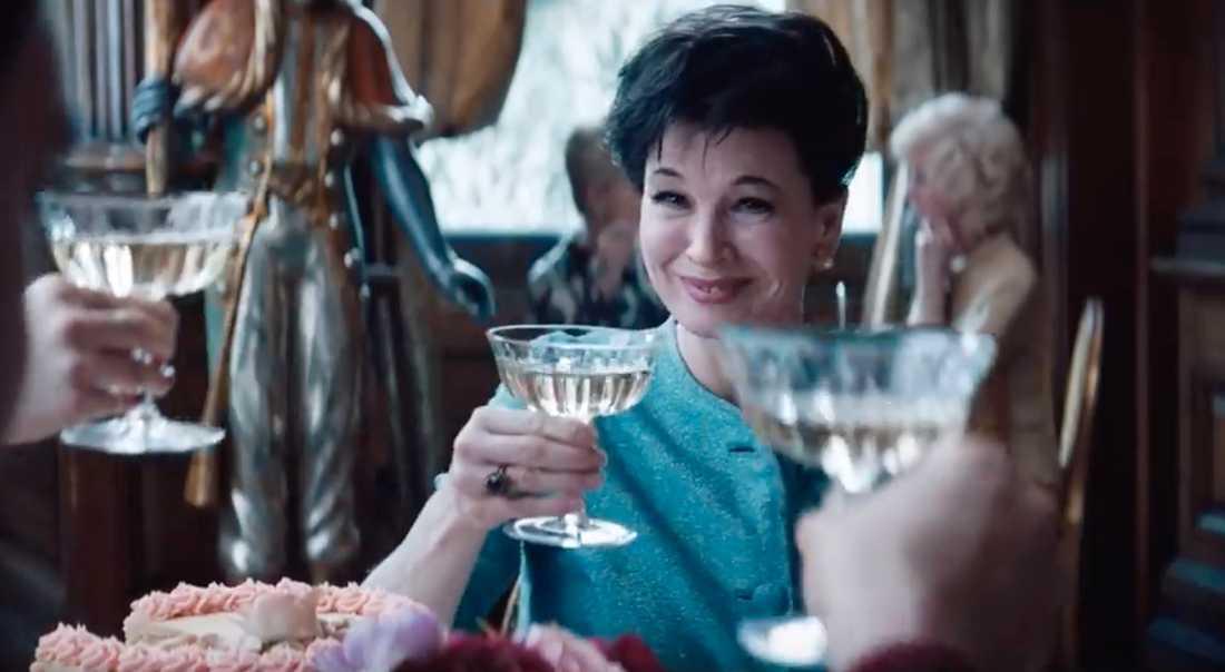 "Renée Zellweger i ""Judy""."