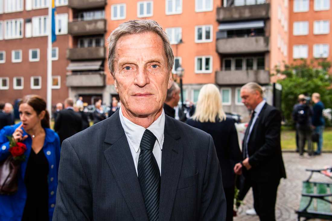 Leif Karlsson, AIK ungdom.